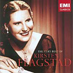 The Very Best Of Kirsten Flagstad (CD)