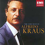 The Very Best of Alfredo Kraus (CD)
