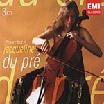 Produktbilde for The Very Best of Jaqueline du Pré (CD)