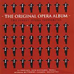 The Original Opera Album (CD)
