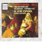 Spanish Baroque, Volume 1 (CD)