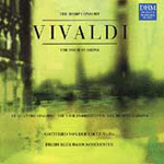 Vivaldi: The Four Seasons (CD)