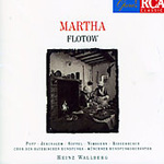 Flotow: Martha (CD)
