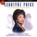 Leontyne Price - The Ultimate Collection (CD)