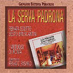 Pergolesi: Giovanni Battista (CD)