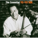 Yo-Yo Ma - The Essential (2CD)