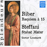 Biber: Requiem (CD)