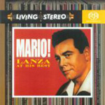 Mario Lanza at his Best! (SACD)