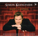 Simon Keenlyside - Tales of Opera (CD)