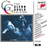 Glenn Gould - Bach & Handel: Keyboard Works (CD)