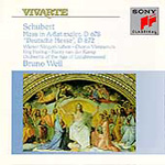Schubert: Masses (CD)