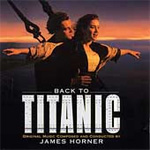 Back To Titanic (CD)