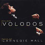 Arcadi Volodos at Carnegie Hall (CD)