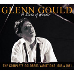 Bach: A State Of Wonder - The Complete Goldberg Variations 1955 & 1981 (3CD)