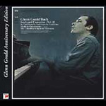 Bach: Piano Concertos Vol 2 (CD)