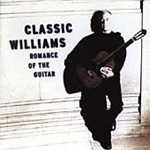 John Williams - Romance Of The Guitar (CD)