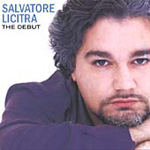 Salvatore Licitra - The Debut (CD)