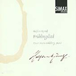 Kjerulf: Frülingslied (CD)