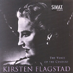 Kirsten Flagstad - The Voice of the Century (CD)