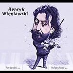 Wieniawski: Violin and Piano Works Vol 1 (CD)