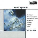 Nystedt: Das Alte Lied - Hymn of Human Rights/Jerusalem (CD)