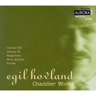Hovland: Chamber Works (CD)
