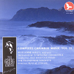 Grieg: Chamber Works, Vol. 2 (CD)
