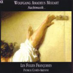 Mozart: Serenades, K239 & K525; Divertimento, K287 (CD)