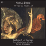 Le Voeu de Louis XIII (CD)