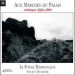 Aux Marches du Palais (CD)
