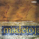 Madetoja: Orchestral Works (CD)