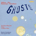 Ghosts (CD)