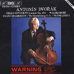 Dvorák: Cello Concerto; Silent Woods (CD)