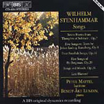 Stenhammar: Songs (CD)