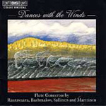 Dances with the Winds (CD)
