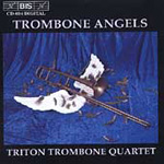 Trombone Angels (CD)