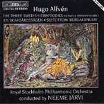 Alfvén: Orchestral Works (CD)