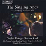 The Singing Apes (CD)