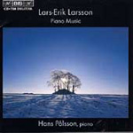 Larsson: Chamber Works (CD)