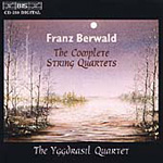 Berwald: String Quartets (CD)