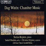 Wiren: Chamber Music (CD)