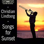 Songs for Sunset (CD)