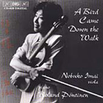 A Bird came down the walk (CD)