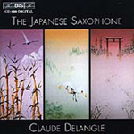 The Japanese Saxophone (CD)