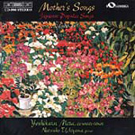Mother's Songs - a selection of Japanese songs (CD)
