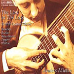 Lion in the Lute - British Guitar Music (CD)