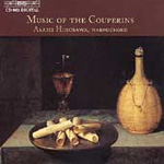 Music of the Couperins (CD)