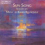 Rehnqvist: Sun Song (CD)