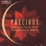 Precious: Christmas Music with Yoshikazu Mera (CD)