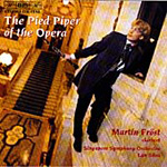 Martin Frost - The Pied Piper of the Opera (CD)